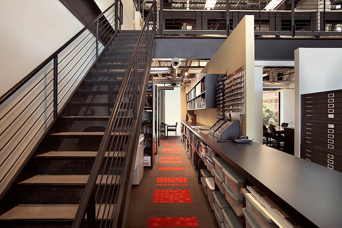 Rsp-architects-office-tempe-arizona-printing-mail-room-area