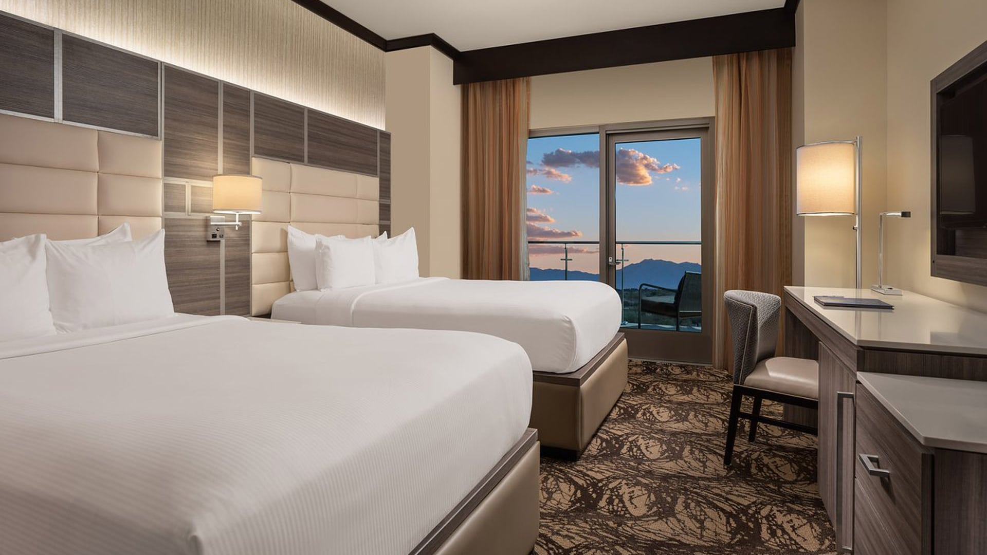 hotel room remodel wild horse pass gila river casinos chandler az