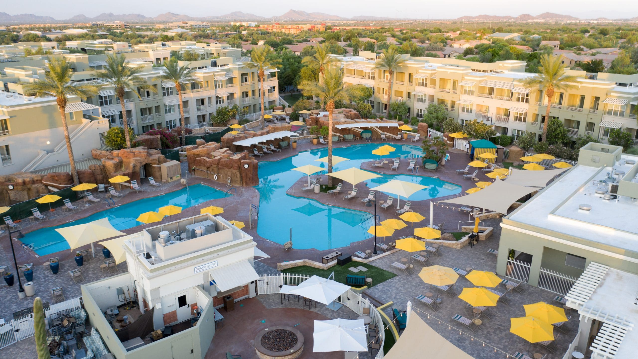 Marriotts Canyon Villas Hospitality Exterior Renovations scaled